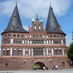 Holstentor-Ost